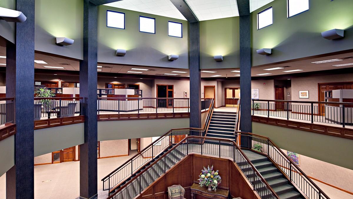 Lodgenet Interior